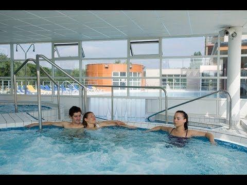 Les Bains de Casteljaloux - Detente et relaxation en Lot et Garonne (Casteljaloux)