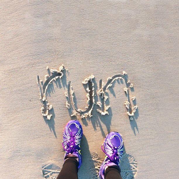 Simple. Ready. Set. GO! #lornajane #movenourishbelieve http://www.movenourishbelieve.com/move/the-mnb-guide-to-running-how-to-survive-run-season/
