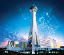 Stratosphere Casino Hotel and Tower from $29