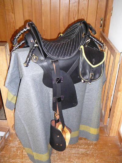 McClellan Horse Saddles For Sale