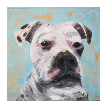 Charlotte Gerrard's animal art