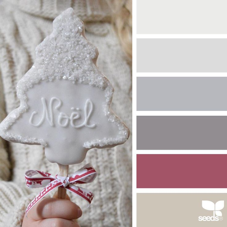today's inspiration image for { color noel } is by @autumnraspberry ... thank you, Françoise , for another wonderful #SeedsColor image share & wishing you a very Merry Christmas!