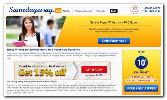 College essay application review service insp