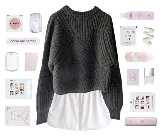 """""""new taglist - closed ☆彡"""" by w-anderess ❤ liked on Polyvore featuring Tartine et Chocolat, Isabel Marant, Butter London, Fresh, Dogeared, John Lewis, Aveda, Rodin, Davines and Too Late"""