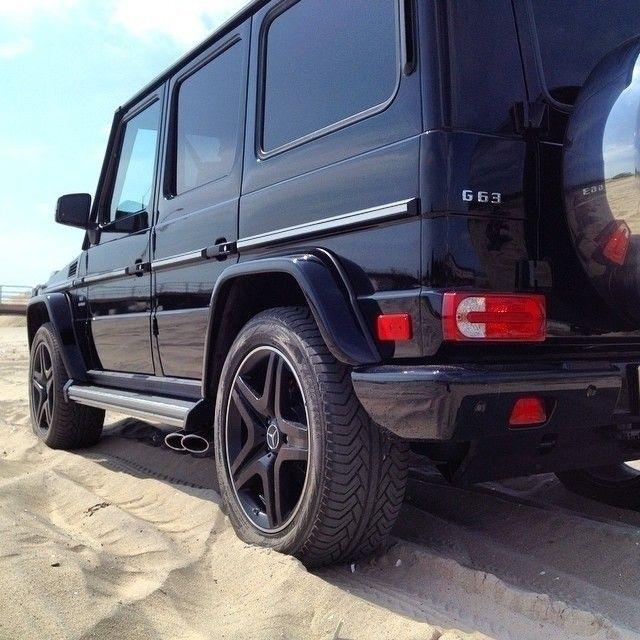 Want a G wagon!!!