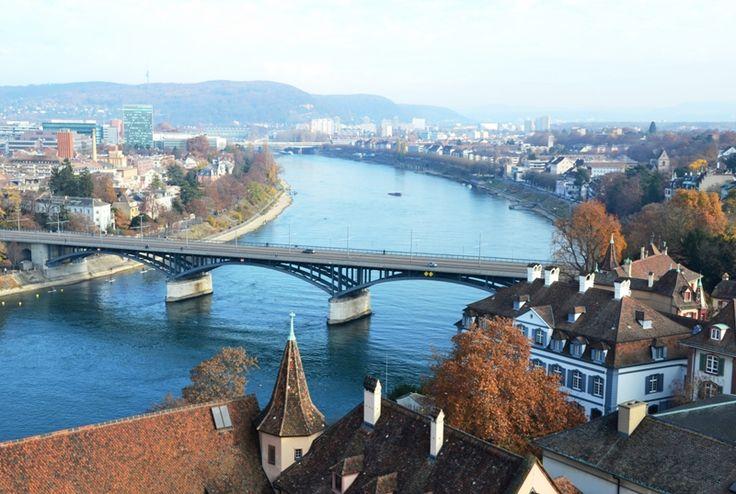 Switzerland best travel destination