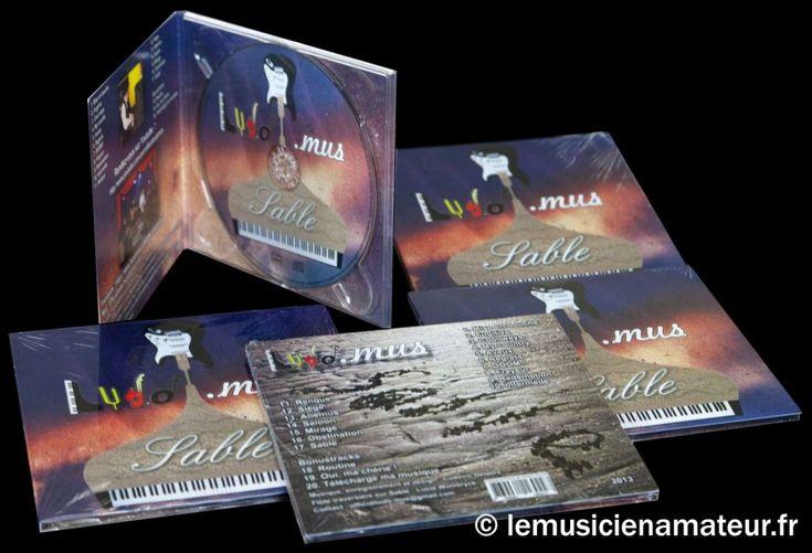 Comment presser votre CD ou DVD ? Comment cela se passe avec l'usine de pressage ? Toutes les explications ici. http://lemusicienamateur.fr/presser-dupliquer-cd-dvd/