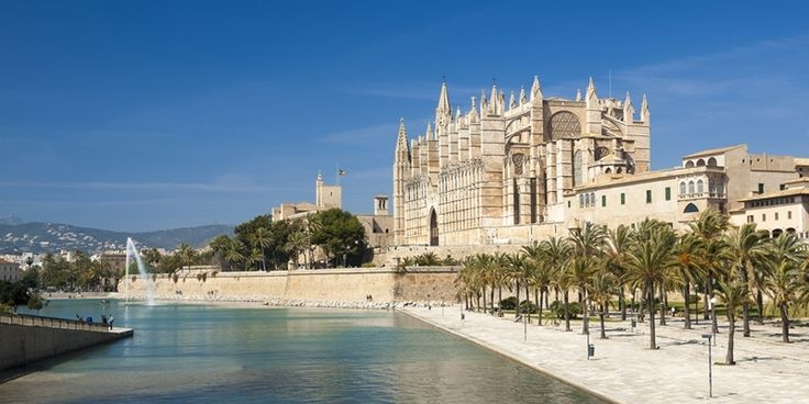 #Palma de #Maiorca la perla delle #Baleari #cruise #cruisetips #traveltips #viaggi #vacanze #consigli #cruisefriend #blog