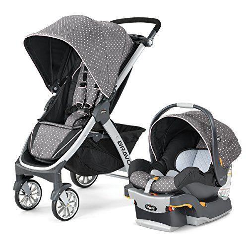Chicco Bravo Trio Travel System, Lilla - http://babygratify.com/baby/strollers/travel-systems/chicco-bravo-trio-travel-system-lilla-com/