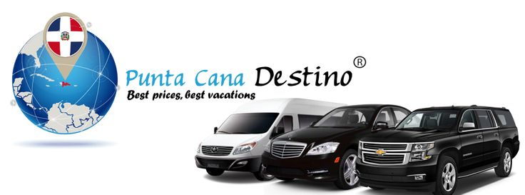 Transfer from all points and from all airports in the Dominican Republic. Unidades completamente nuevas y confortables