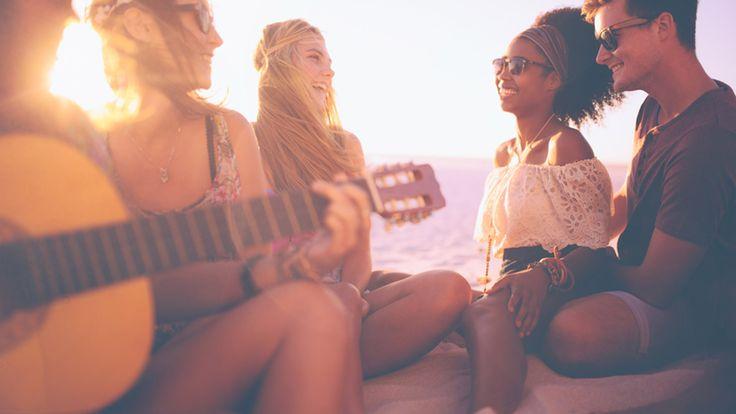 6 canzoni per imparare l'inglese