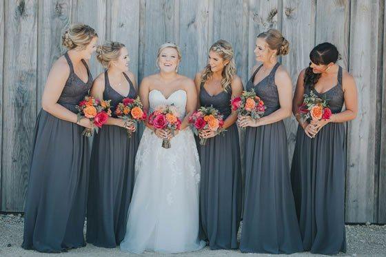 The Barn at 5S Ranch Weddings Austin Wedding Venue.