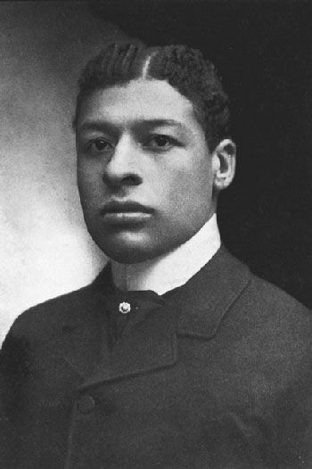 Today is Bert Williams' birthday. George Walker and Bert Williams are important figures not only in show business history, but American cultural history, as well. Williams, the more gifted an…