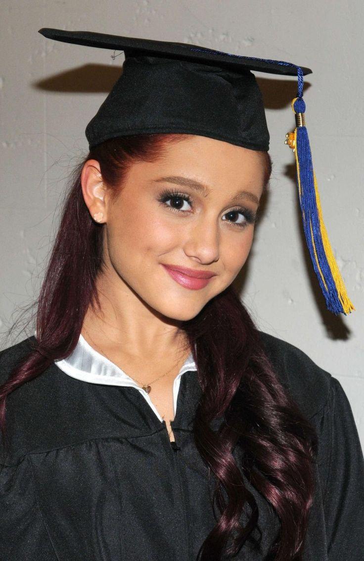 43 best hair pop | graduation hairstyles images on pinterest
