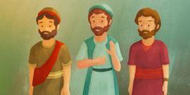 Minhas Primeiras Lições da Bíblia