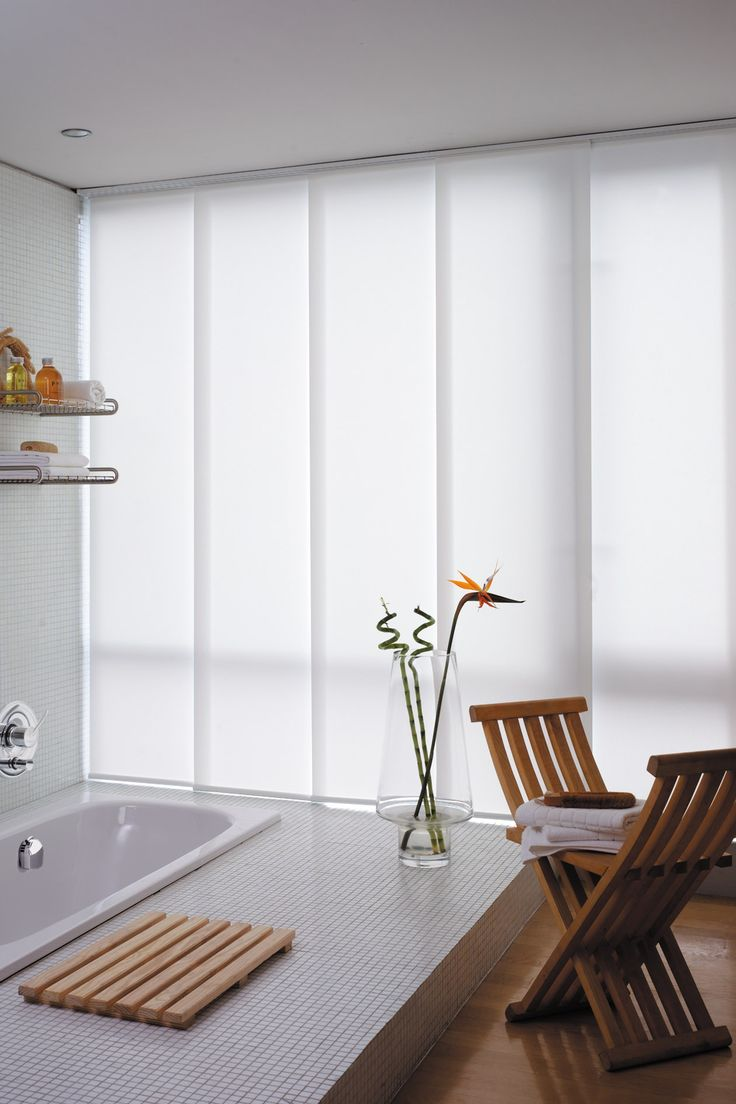 wide door porch blind vertical item blinds fabric covering harmony portfolio in doors white patio