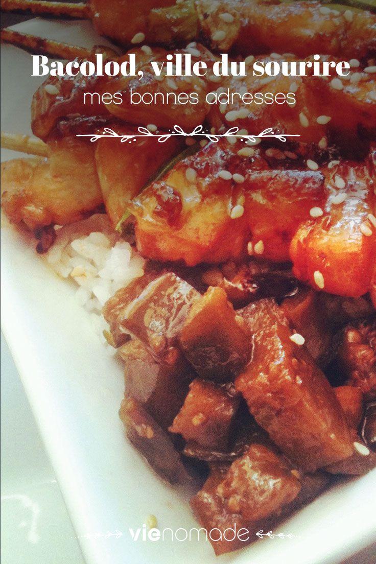 Guide Bacolod: où manger et dormir? Mes bonnes adresses!