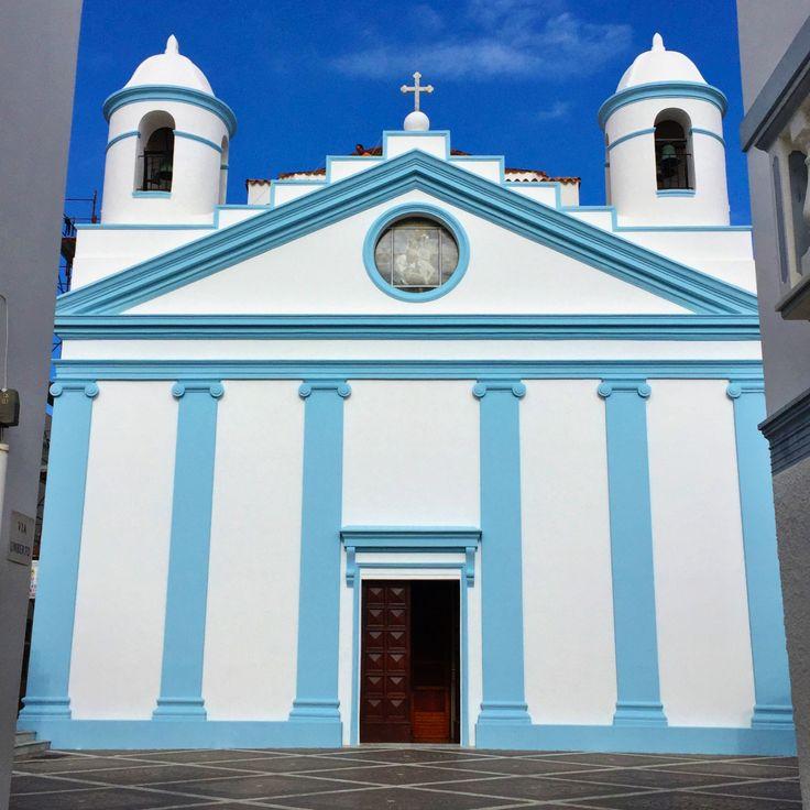 Sant'Antioco Calasetta