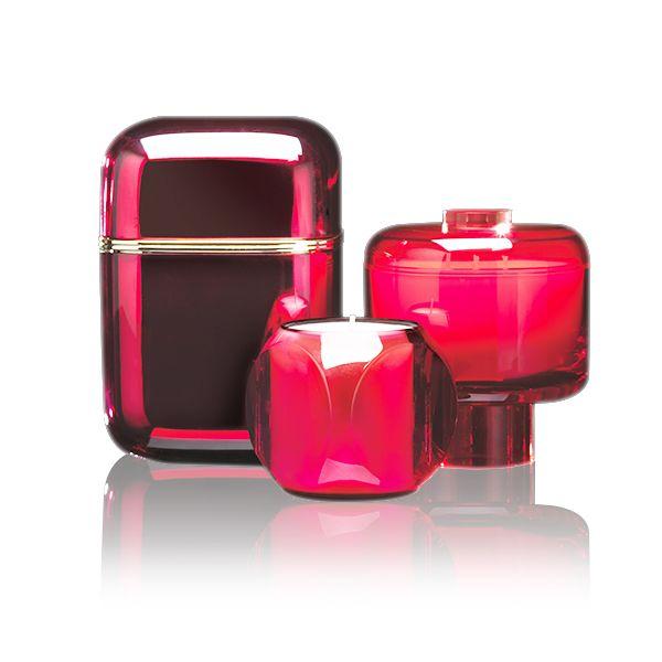 Kartell Fragrances | Oyster, Dice, Nikko - AdREDline collection