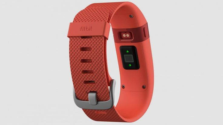 Fitbit Charge HR review. Overall, the best all-rounder.