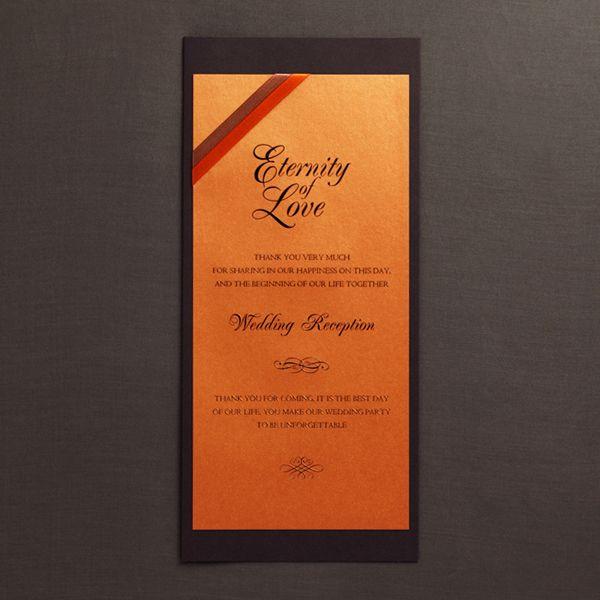 席次表 Chocolat|LOUNGE WEDDINGの席次表