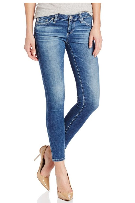 Top 3 AG Jeans for Women 2016 / 2017