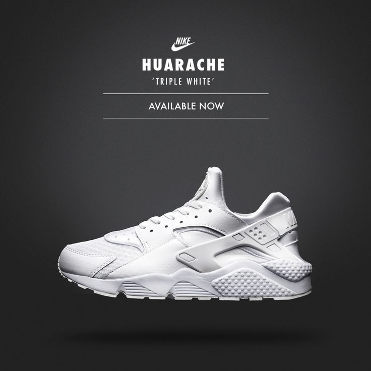 huarache online