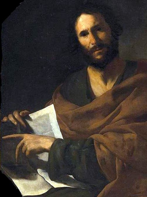 St. John, Apostle & Evangelist - Missa 'In Medio Ecclesiae' - Commemoration: Day in the Octave - December 27th, 2011 - Propers | Traditional Latin Mass in Maryland