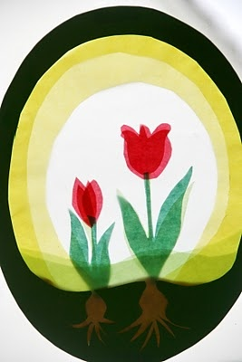 spring tulipshow top here http://berlinerluftinhamburg.blogspot.com/2010/02/fruhlingsfensterbilder-anleitung.html