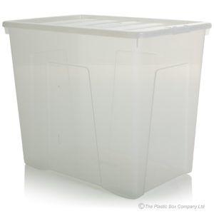 Extra Large Storage Boxes