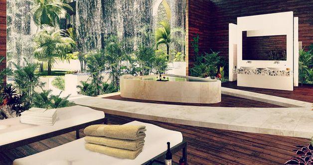 Desarrollo residencial de 88 departamentos de lujo de de 1 y 2 recámaras en el corazón de Playa del Carmen.