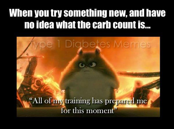 1000+ images about Type 1 Diabetes on Pinterest | Low ...