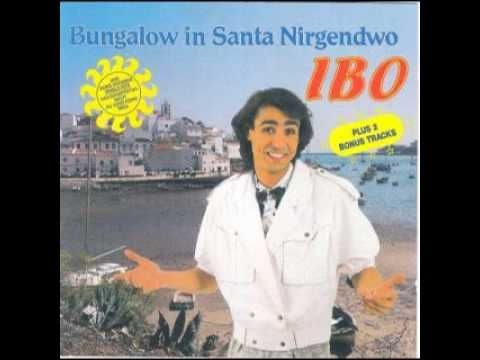 Ibo Bungalow in Santa Nirgendwo YouTube Deutsche