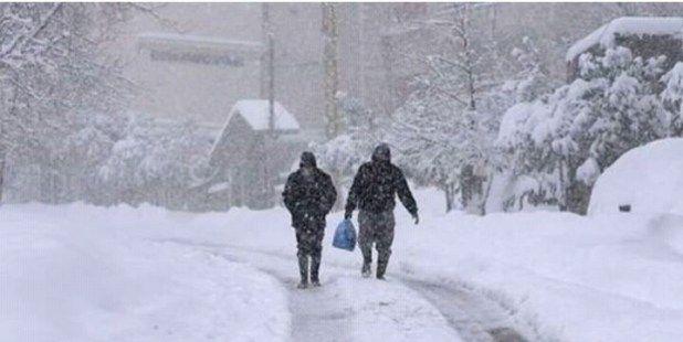 نورما تشتد وهذه الإرشادات والتوجيهات ضرورية جدا Outdoor Snow