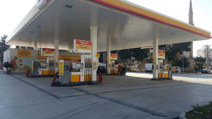 GÖÇMENKÖY AKARYAKIT / Mersin @Shell Emeklerinden dolayı bölge servisimiz @YilpomserYakit'a teşekkür ederiz. #heristasyonagilbarco