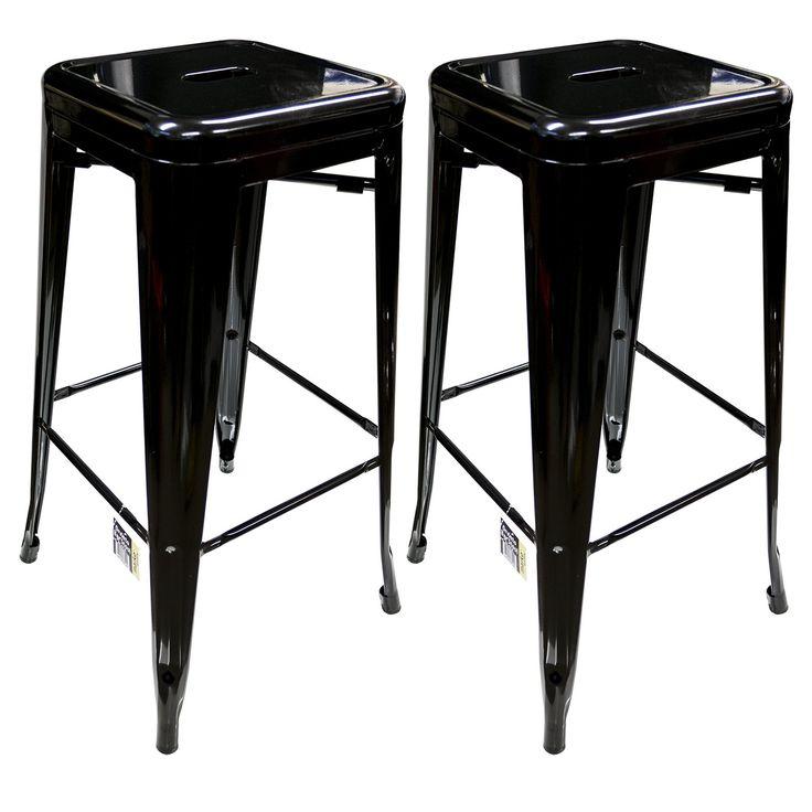 marko furniture metal breakfast bar stool seat chair