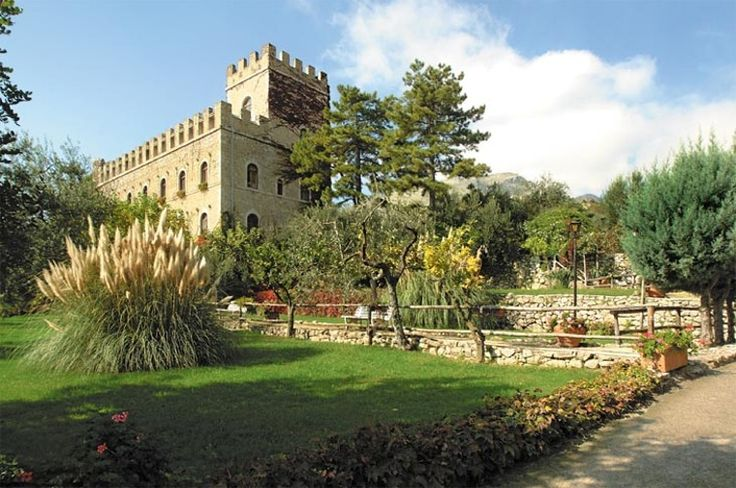 Hotel Castello Miramare - Formia