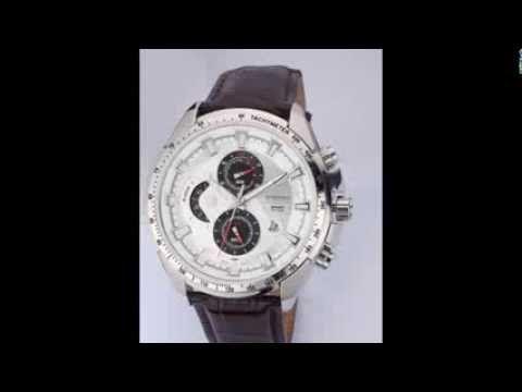 Chronograph men's watch