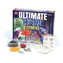 Scientific Explorer - Ultimate Crystal Growing Kit