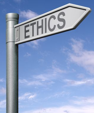 ethics in project management pdf