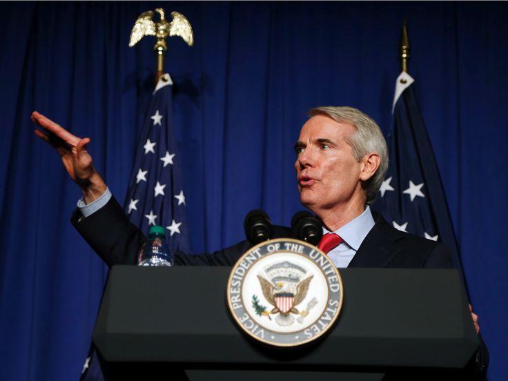 Ohio senator: US needs to redesignate North Korea as a state sponsor of terrorism