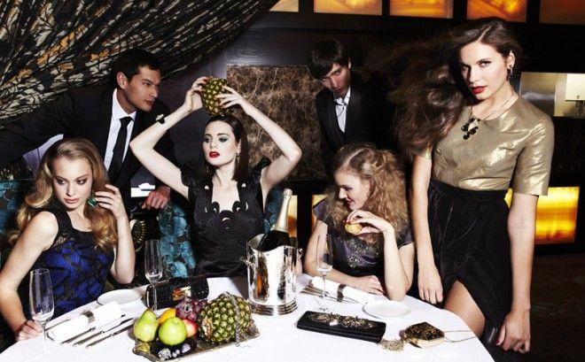 Τα 9 βασικά στοιχεία ενός επιτυχημένου πάρτι