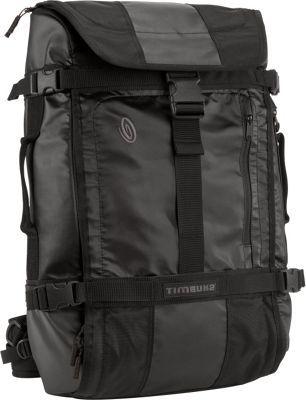 Timbuk2 Aviator Laptop Travel Pack Black/Black/Black - via eBags.com!