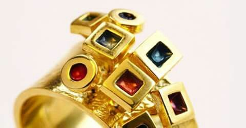 IOSIF COLLECTIONS Jewellery