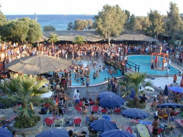 summer in Paros (part 2 : Παραλίες ) | Passionate Life