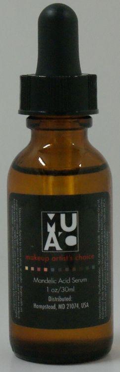 Mandelic Acid Serum 10% concentration