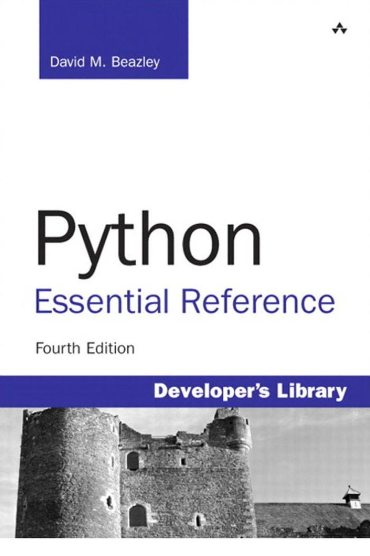 32 best python programming images on pinterest python programming addison wesley python essential reference 4th ed fandeluxe Image collections