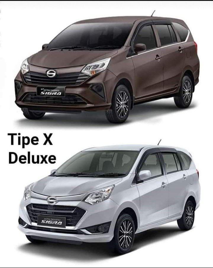 Info Harga Daihatsu Sigra Cirebon Daihatsu Mobil Baru