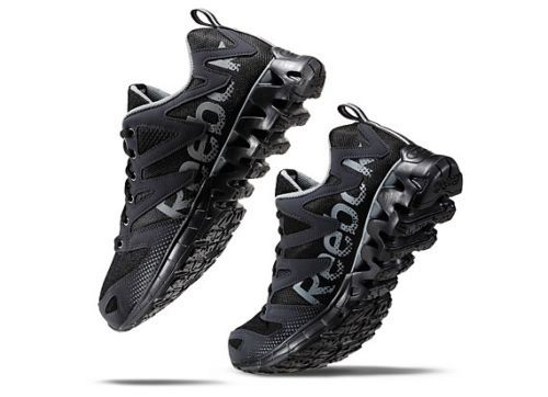 Reebok Men's ZigTech Zig Kick Tahoe Road Running Athletic Cross training Shoes