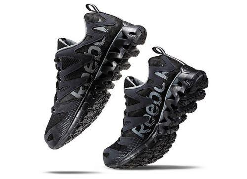 Reebok Men's ZigTech Zig Kick Tahoe Road Running Athletic Cross training Shoes